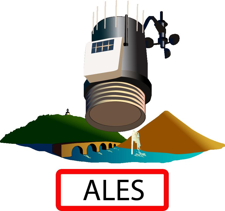 Météo Alès Cévennes